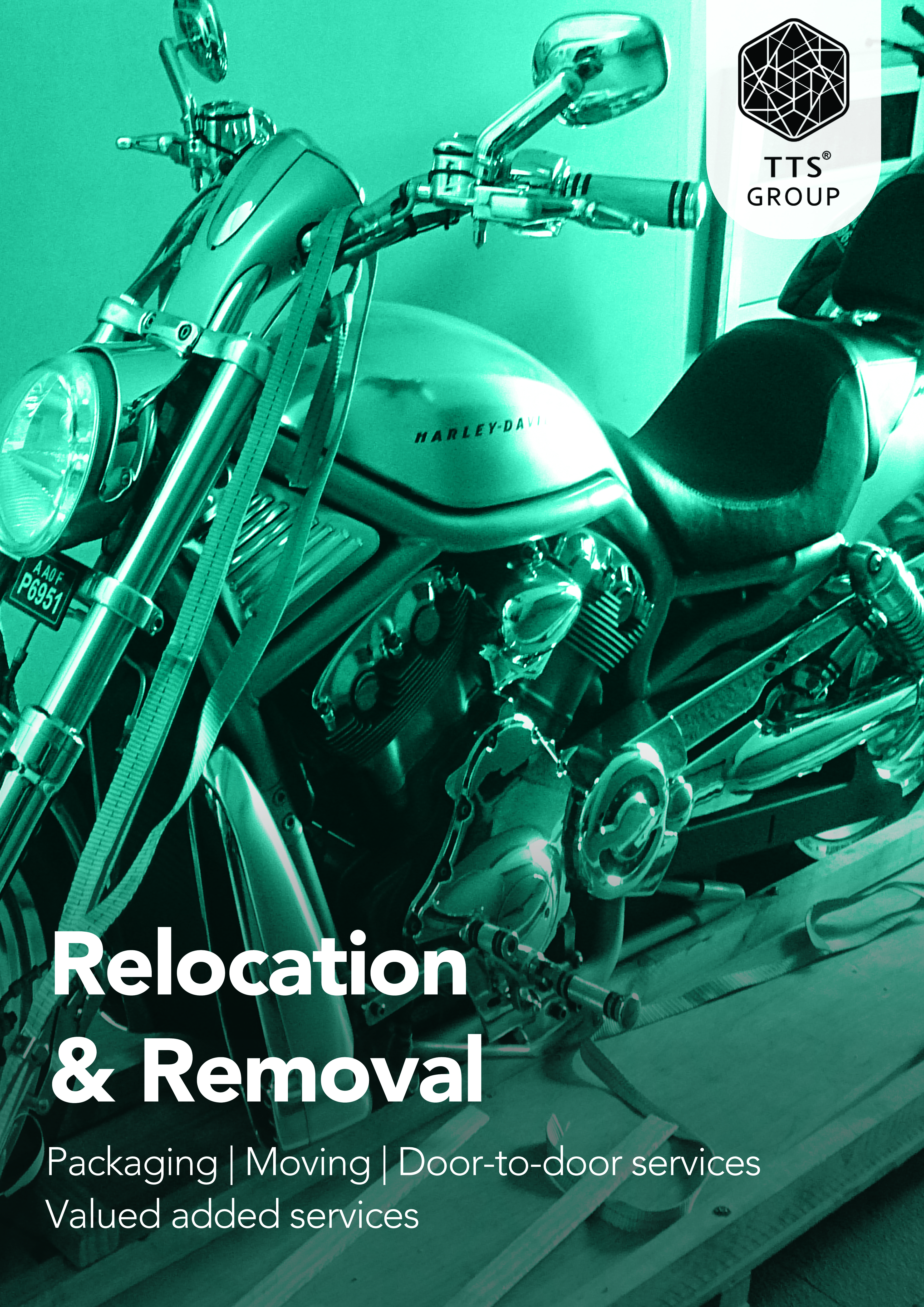 relocation and removal